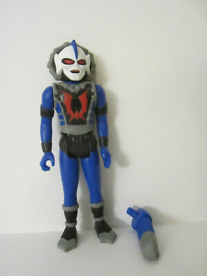 $16.99 • Buy Reaction Figure Hordak Super 7 MASTERS OF THE UNIVERSE MOTU Complete