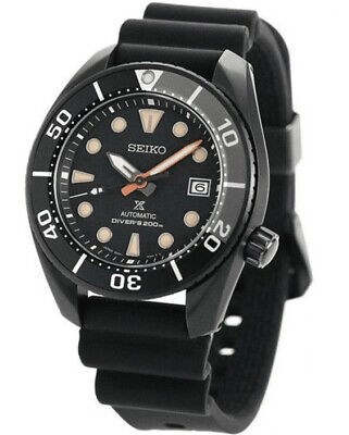 $ CDN1373.44 • Buy Seiko Prospex Sumo Black Series Automatic Limited Men's Watch SPB125J1