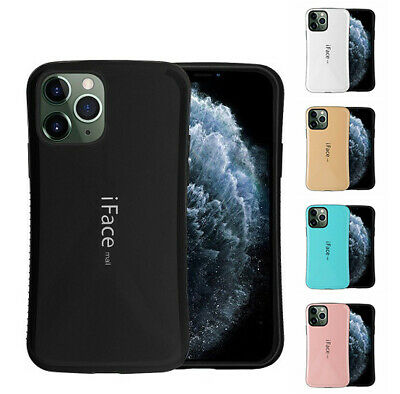 AU10.99 • Buy For IPhone 12/ 12 Pro Max Mini Shockproof Heavy Duty Case Cover IFace Tough