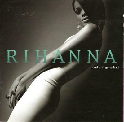 AU4.45 • Buy RIHANNA Good Girl Gone Bad CD