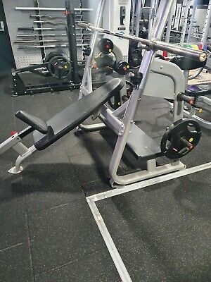 Commercial Olympic Incline Bench REDUCED!!!! • 275£