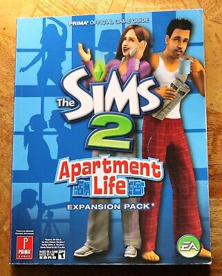£14.99 • Buy Sims 2: Apartment Life: Prima's Official Game Guide... By Kramer, Greg Paperback