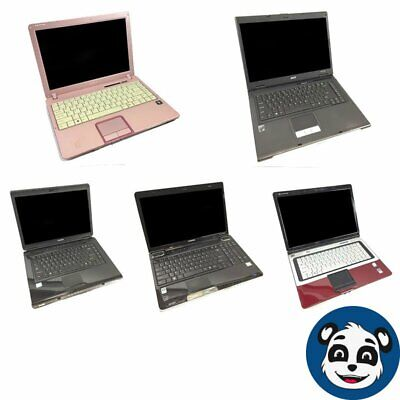 $ CDN487.40 • Buy MIX Lot Of 05 - Laptops Assorted Brands Assorted Models, 15   No HDD/AC.