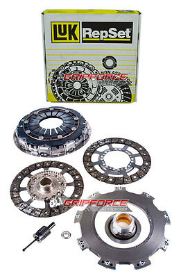 $924.86 • Buy Luk Clutch Kit Repset 2006-2010 Bmw M5 E60 M6 E63 E64 V10 S85b50 *fits Smg Only*