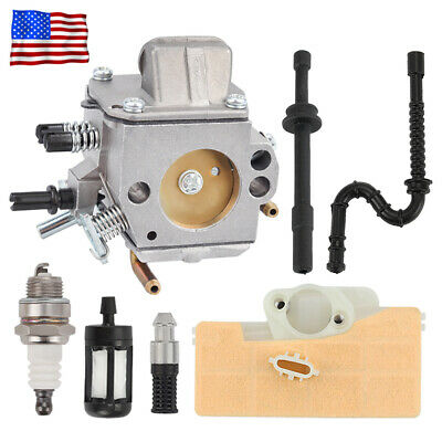 $34.99 • Buy Carburetor Carby For Stihl MS460 MS440 046 044 Chainsaw 1128 120 0625 Carb New