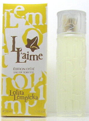 Lolita Lempicka L'Aime 80 ML EDT / Eau De Toilette Spray • 62.34£