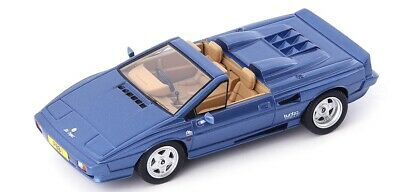 $ CDN132.13 • Buy Avenue 43 / Autocult 1990 Lotus Esprit Turbo PBB St. Tropez 1:43 Blue 60044