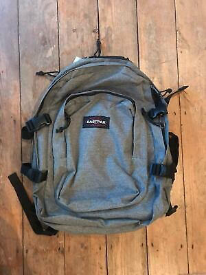 £26 • Buy EASTPAK Large Grey Backpack New Sold Out RRP £85