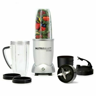 AU168.99 • Buy Nutribullet 1200W Series Set 12pc Set N12-1207C