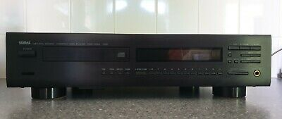 Yamaha CDX-1030 CD-Player • 295.95£