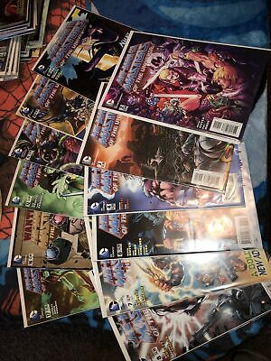 $30 • Buy He-Man Masters Of The Universe Lot W #s 2 3 4 6 7 8 9 10 11 12 16 17 NM Issues