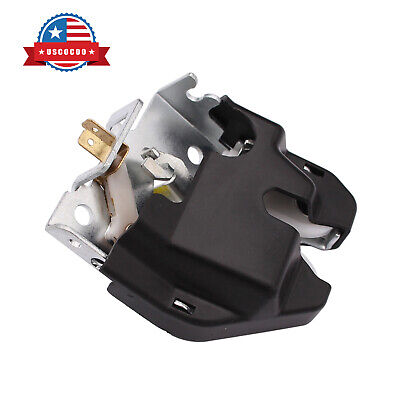 $19.70 • Buy New Trunk Latch Lock Lid Fits For 2001-2005 Honda Civic 74851-S5A-013