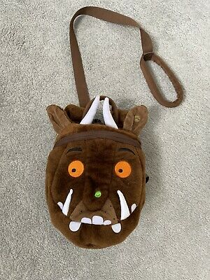 LITTLE LIFE The Gruffalo Toddler Backpack With Rein. EXCELLENT NEVER USED • 3.50£