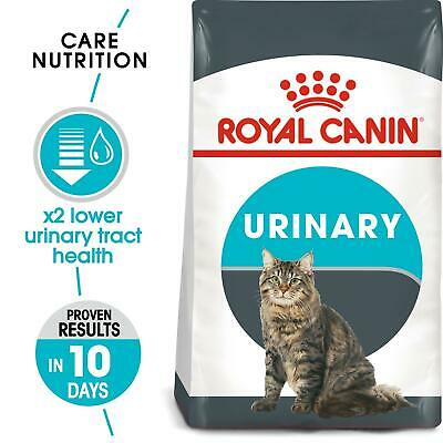 £27.99 • Buy Royal Canin Urinary Care Dry Adult Cat Food Helps Maintain Urinary Tract Health