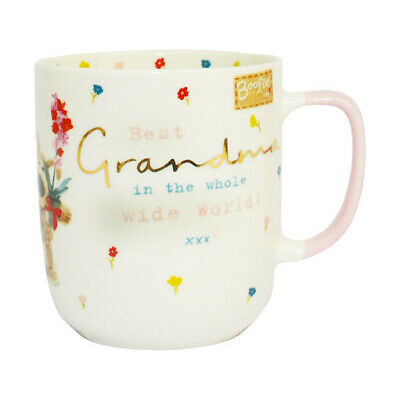 Boofle Best Grandma Mug • 8.49£
