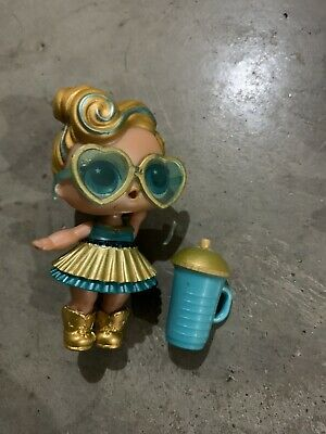 $ CDN99.99 • Buy Rare LUXE LOL Doll!!! WOW! Impossible To Find!