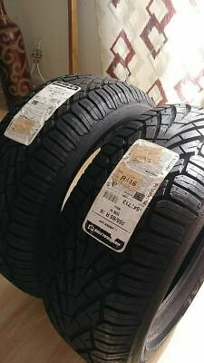 $180 • Buy 2 Tires General Grabber UHP 255/65R16  NEW