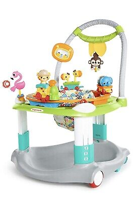 Bright Starts Ready To Roll Activity Centre • 18£