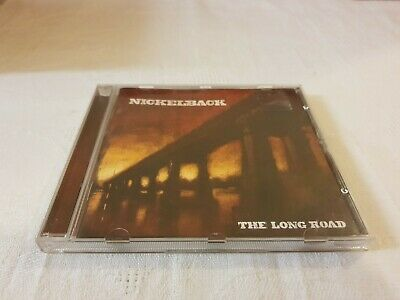 Nickelback : The Long Road CD (2003)  • 2.79£