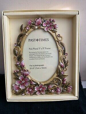 Past Times Photo Frame • 25£