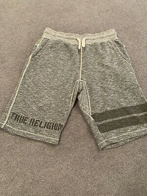 True Religion Shorts  • 4£
