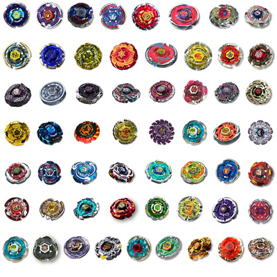 AU9.04 • Buy Beyblade Metal Masters, Fusion, Fury, Gyro Spinning Top Rapidity No Launcher