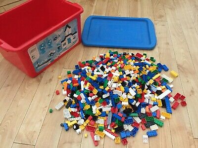 Limited Edition Lego Set 5493 In Big Tub. Approx 700 Pieces Age 4+ • 22£