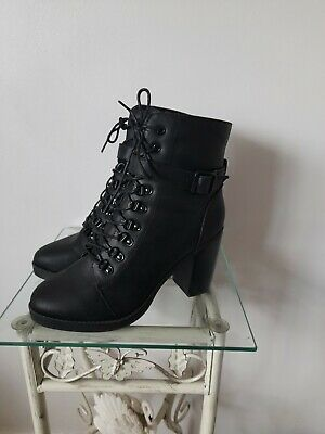 Red Herring Boots Size 7 New • 8.99£