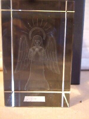 'Angel' Christening Baptism First Holy Communion Confirmation Gift • 6.99£