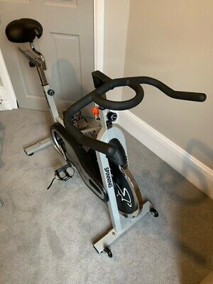 Spinner Fit Spin Bike • 0.99£