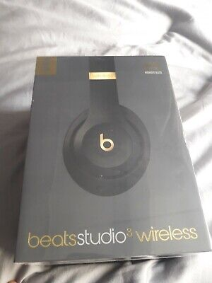 Beats By Dr. Dre Studio3 Wireless Headphones - The Beats Skyline Collection -... • 46£