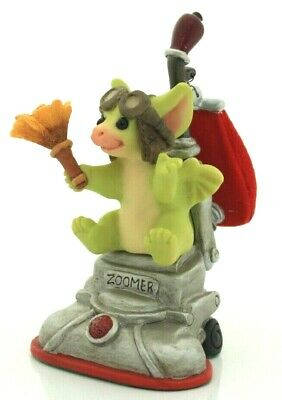 £24.99 • Buy Collectible World Studios-Pocket Dragons *Maid Service* 013902 Retired- Boxed