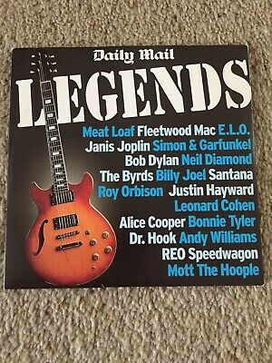 Legends (Daily Mail) • 1.49£