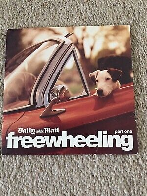 Freewheeling (Daily Mail) • 1.49£