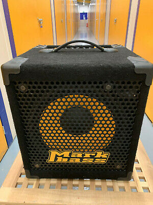 Markbass Mini CMD 121p Bass Combo Head II IMMACULATE CONDITION  • 400£