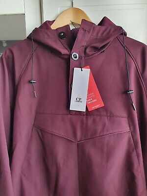 "CP Company Goggle Jacket XXL 25"" Pit To Pit Read Description  • 47£"