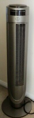 Prem-i-Air Elite Tower Fan Very Good Condition • 30£