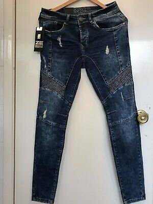 Mens Ze Enzo Jeans Size 30s • 20£
