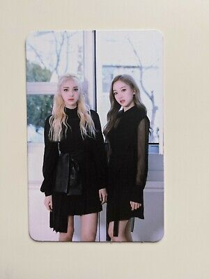 Loona Jinsoul Gowon XX Limited B Kpop Album Photocard Official Monthly Girl • 18£