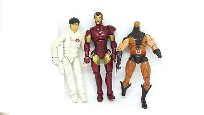 $ CDN13.08 • Buy Gi Joe Marvel 25th 30th 50th Roc Poc Custom Fodder Figure Lot 80