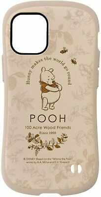IFace IPhone 12 Mini Case Cover 5.4 First Class Cafe Disney Pooh 41-920381 • 53.79£