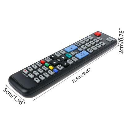 Replacement TV Remote Control BN59-01014A For Samsung AA59-00478A AA59-00466A • 4.67£