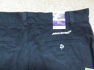 Original Mclaren Trousers New,32  Regular. • 3.99£