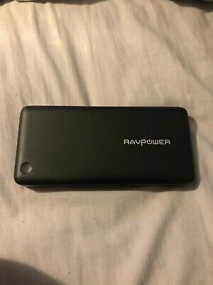 AU62.47 • Buy Ravpower Power Bank 26800mah