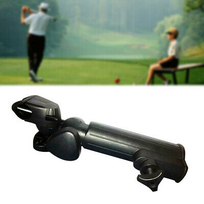 AU15.34 • Buy Stand Accessories With Clamp Useful Adjustable Golf Umbrella Holder Outdoor