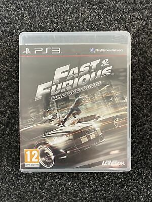 Fast And Furious Showdown • 0.99£