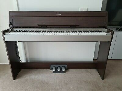 AU700 • Buy Yamaha Arius YDP-S31 Digital Weighted Piano