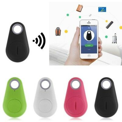 Anti Lost Smart Bluetooth Tracker GPS Locator Tag Key Child Finder Pet Tracker • 3.99£
