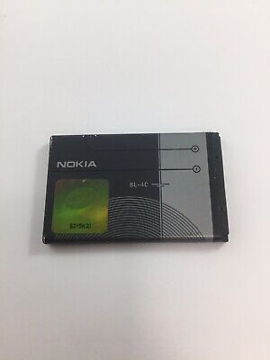 Genuine Original BL-4C Replacement Battery For Nokia N76 2630 2760 5000 6111 • 2.09£