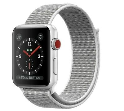 $ CDN330.36 • Buy Apple Watch Series 3 42mm  Cellular Capable